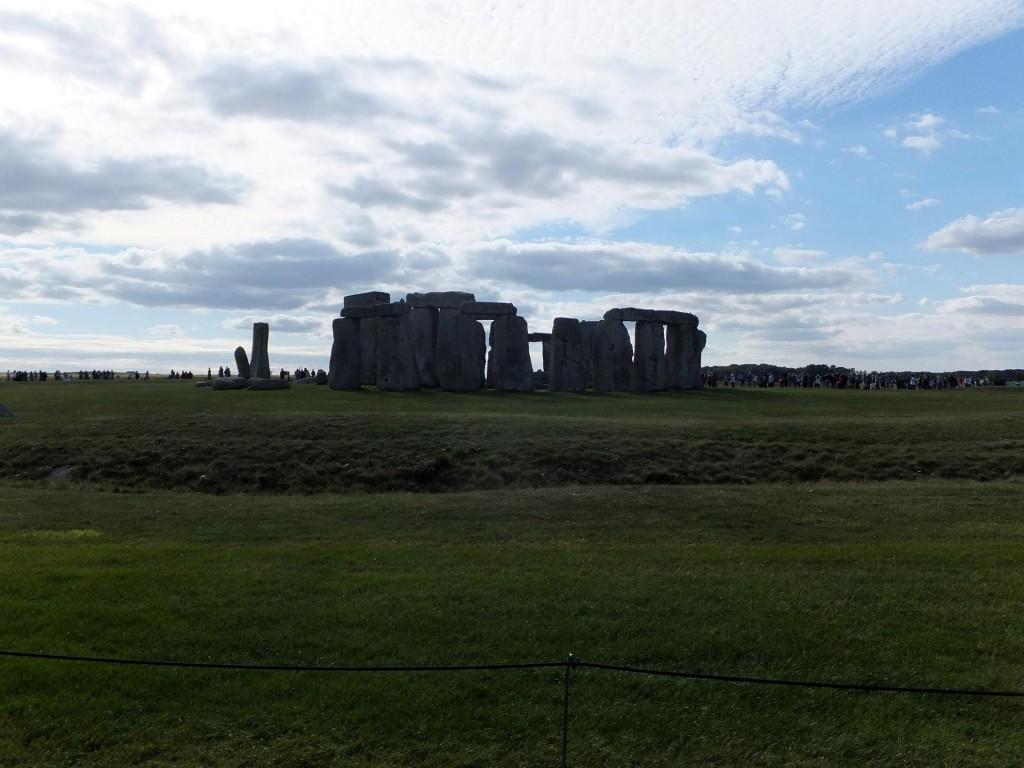 jeszcze jedno zdjęcie stonehenge