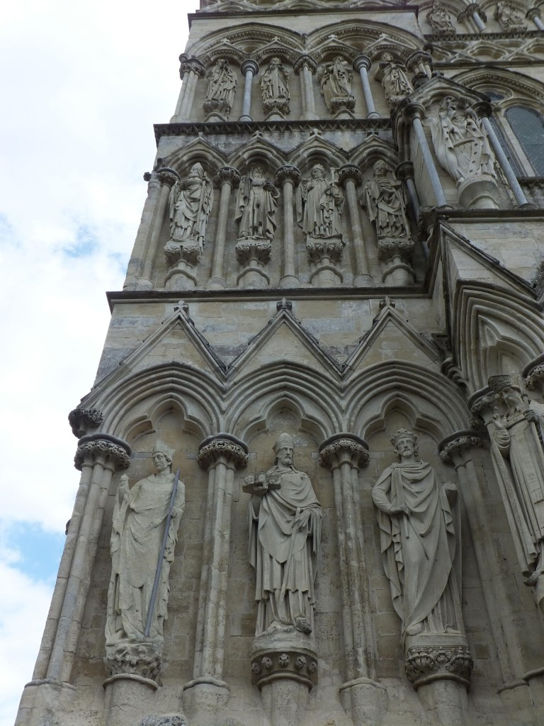 kawałek katedry