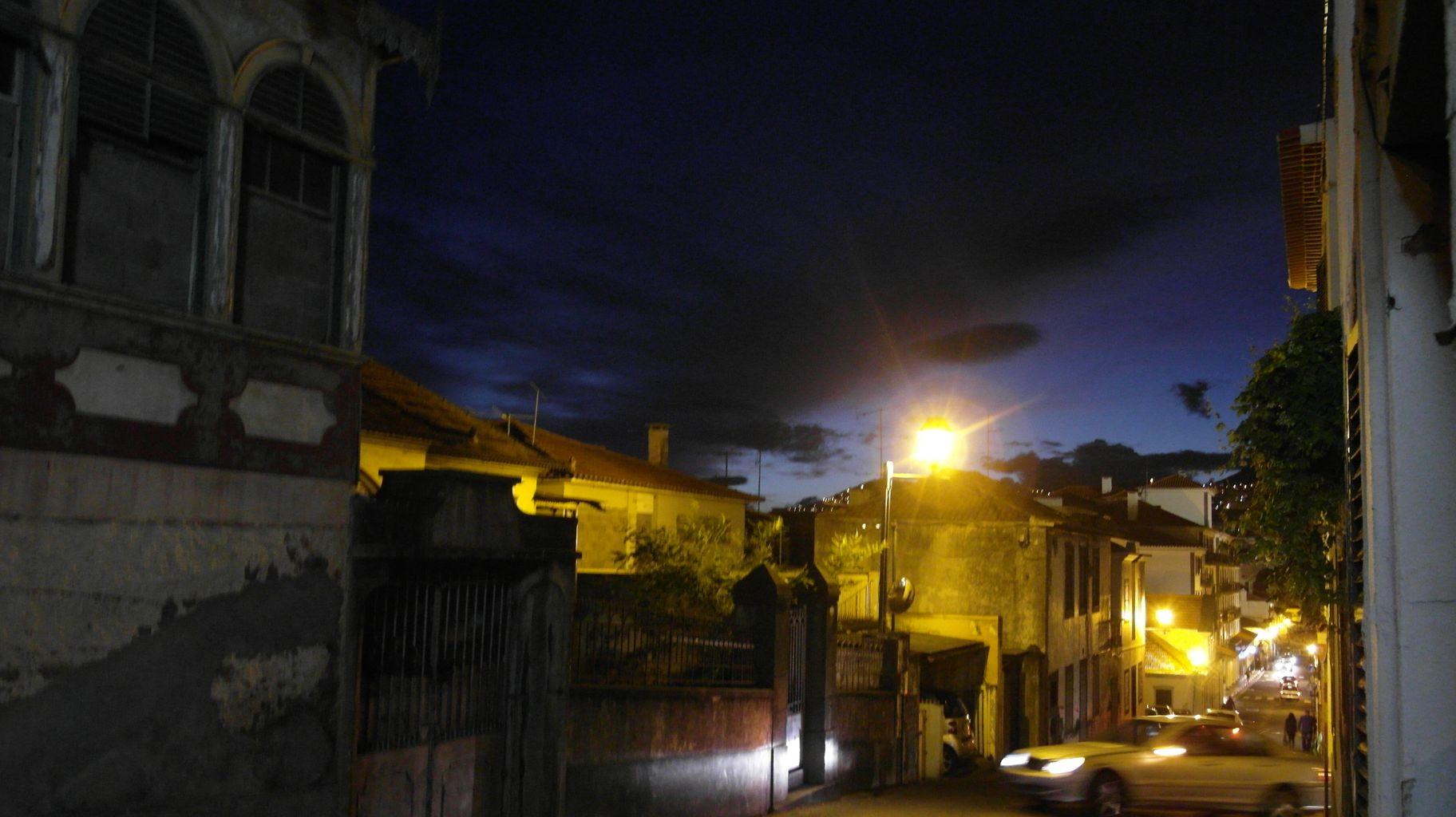 Nocne Funchal