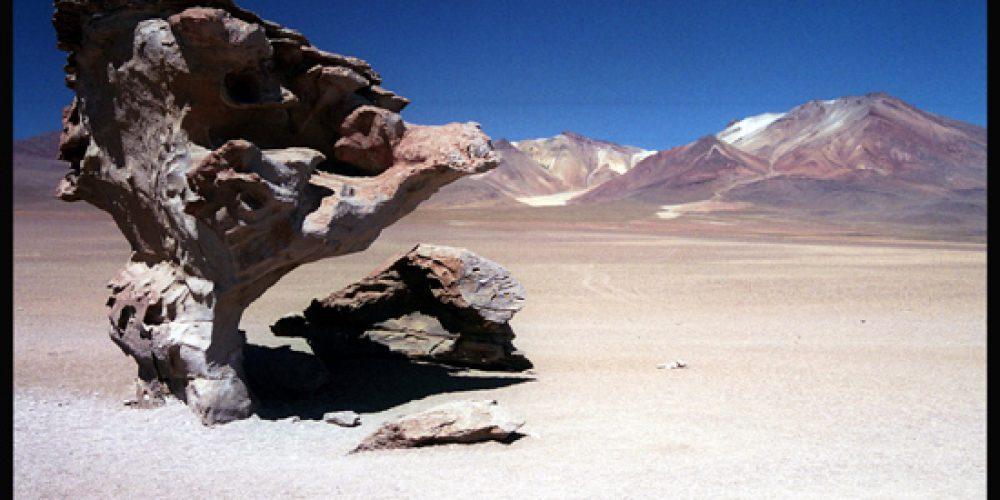 Atacama i okolice