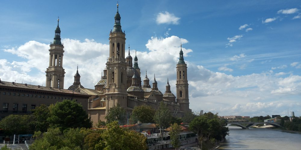 Saragossa – me encanta