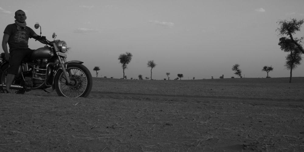 Easy Hindi Rider