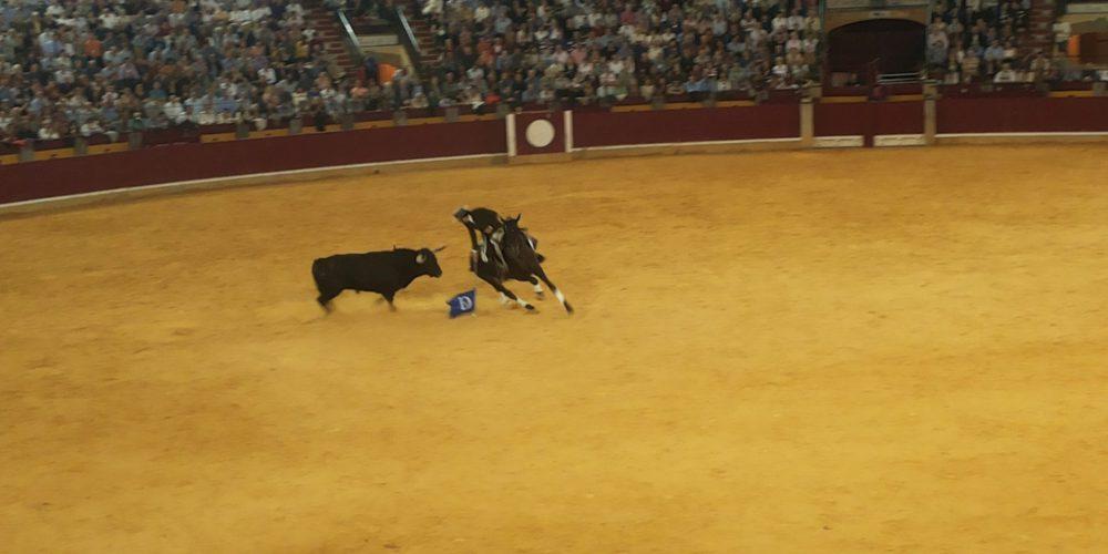 Saragossa ciąg dalszy: corrida – no me encanta nada…