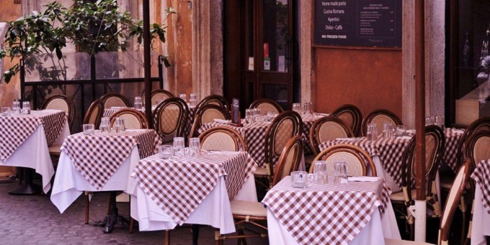 Alpy, pizza i espresso – włoska mieszanka wspaniałości